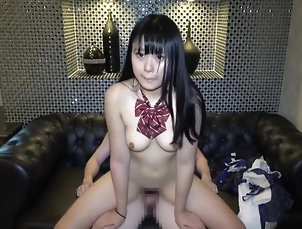 Hottest sex movie Japanese incredible full version