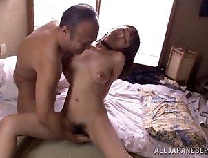 Asian amateur...