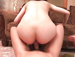 Asian;Blowjobs;Fingering;Japanese;Creampie;Av 69;HD Videos Sexy milf Riho...
