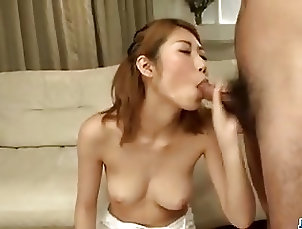 Asian;Blowjobs;Facials;Japanese;Threesomes;Jav HD;Loves to Suck Cock;Kimura;Sloppy Suck;Suck Cock;Sloppy Kanako Kimura...