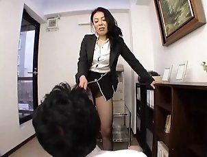 japanese femdom golden squirt amateurs