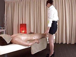 Asian;Japanese;Massage;CFNM;Striptease;Zenra;HD Videos;Traditional;Bottomless;Japanese Massage Subtitled...