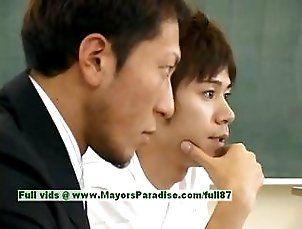 Asian,Japanese,Reality Sora Aoi innocent...