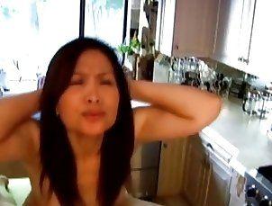 CGS - THAI WIFE RIDING