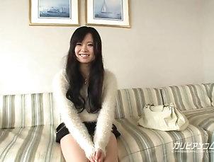 【無】現役女子大生セックス白書 宮崎美冬 Mifuyu Miyazaki