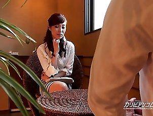 Japanese;Massage;MILFs Milf receives a...