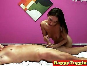 Asian,Babe,Blowjob,Handjob,Hd,Massage Asian masseuse...
