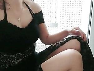 Mature Asian Legs