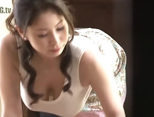 big;boobs;mom;mother;big;tits;milf;mature;japanese;mom,Big Tits;Blowjob;Cumshot;MILF;Japanese My Uncle Wife...