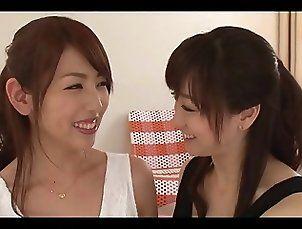 Misa Yuuki Farewell Japanese Lesbian