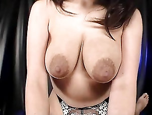 Asian;Matures;Lactating;Puffy Nipples Milk Maids 00025