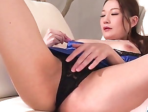Busty Shino Izumi loves sucking the - More at 69avs.com