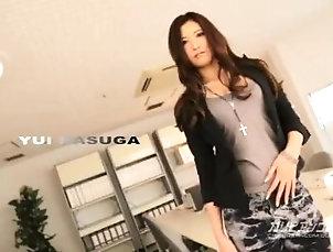 【無】女社長の破廉恥な特別ボーナス 春日由衣 Yui Kasuga