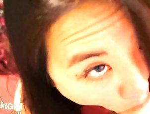 creampie;sukisukigirl;moaning;intimate;couple;passion;schoolgirl;blowjob;throatfuck;deepthroat;shower;step;sister;asian;interracial;wmaf;gagging,Asian;Amateur;Blowjob;Creampie;Hardcore;Japanese;Verified Amateurs;Step Fantasy;Romantic BLUE Eyes Asian...