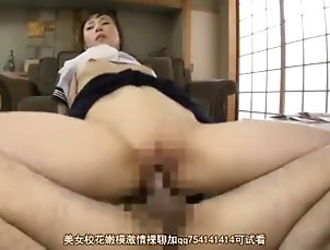 Making An Actor Pregnant - Creampie