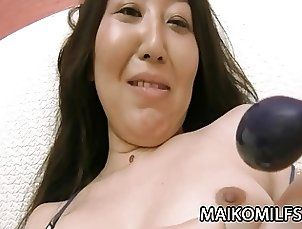 Kanako Nishiwaki - Japanese Milf Sex Addiction