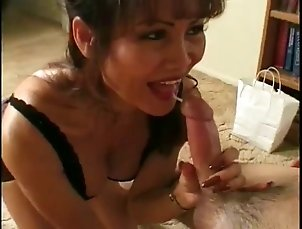 Asian, Blowjob & Mature: Rosie Rocket