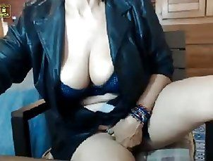 Fingering;Grannies;Big Boobs;Webcams Nonna Asiatica -...