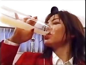 DRINKERS SEMEN Jun Miyazawa